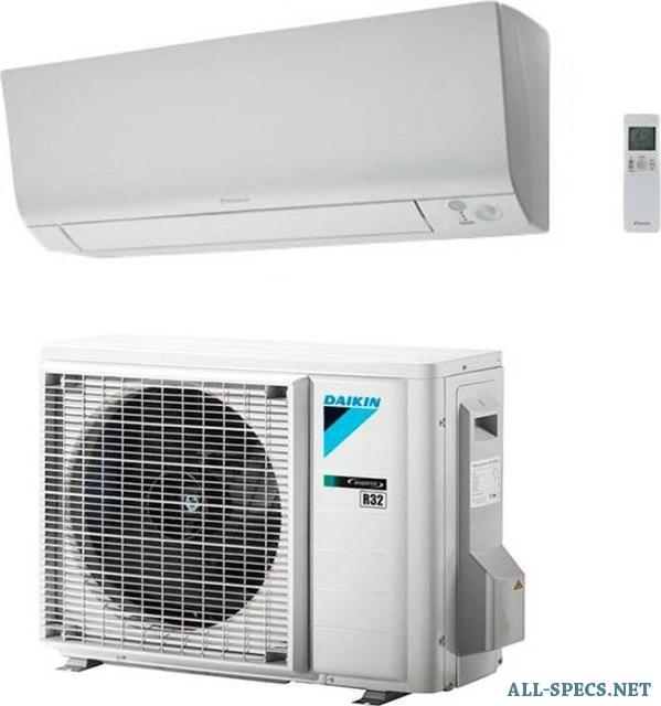 Air Conditioners Inverter Air Conditioner Daikin Ftxm20m